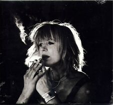 CD - MARIANNE FAITHFULL - A Collection of her best recordings