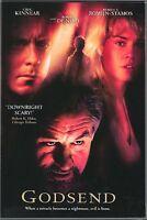 DVD- Godsend -  Robert De Niro, Greg Kinnear, Rebecca Romijn-Stamos -*FREE SHIP*