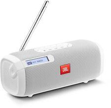 JBL Tragbarer Lautsprecher - Weiß (JBLTUNERWHTEU)