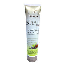 VICTORIA BEAUTY SNAIL EXTRACT Moisturizing HAND CREAM - 100ml