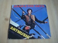 "ADAM & THE ANTS - ANT MUSIC (CBS 7"")"