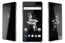 Oneplus X Onyx Noir 3GB- 16 Go 4 G * ~ Débloqué ~ * Smartphone 4 G ** ~ Grade-B ~ **