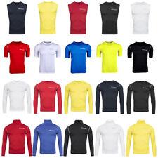 """Givova Funktionsshirt """"Corpus"""" Kompressionsshirt Fitness Shirt S M L XL 2XL neu"""