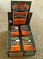 Topps Stadium Club 1992-93 Wax Pack SERIES 2 PSA 10 Michael Jordan Beam Team????