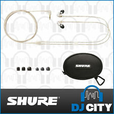 Shure Wired Stereo MP3 Player Headphones & Earbuds