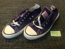 Converse All Star Purple - Size UK 5, US 7, EUR 38, JPN 24 - Appear To Be New