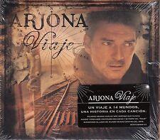 Ricardo Arjona Un Viaje a 14 Mundos Una Historia en Cada Cancion CAJA DE CARTON
