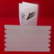 INVISIBLE ELASTIC STRETCH THREAD LOOPS MAGIC TRICK HAUNTED DECK GHOST TOUCH ETC