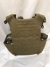 Eagle Industries JBAV Jungle Body Armor Vest Coyote L Plate Carrier DEVGRU MBAV