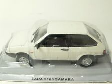 LADA 2108 SAMARA IST MODELS 1:43 IN BLISTER