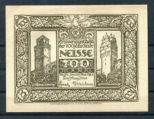 Neisse 700 Mark zur 700 Jahrfeier ..........................................z655
