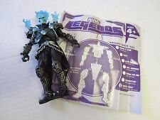 Ghost Rider Blue Action Figure Marvel Legends Terrax 6""