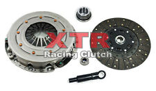 XTR HD PREMIUM CLUTCH KIT for 86-01 FORD MUSTANG GT LX COBRA SVT 4.6L 5.0L