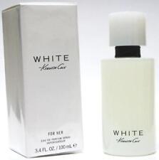 WHITE Kenneth Cole women perfume edp 3.4 oz 3.3 NEW IN BOX