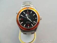 OMEGA SEAMASTER PLANET OCEAN, CO-AXIAL