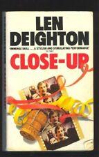 Close-up,Len Deighton- 9780586050040