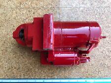 *NEW OEM* 0670P8 Volvo Penta Starter Motor 3587625 3587625-10