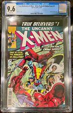 True Believers X-Men #129 Kitty Pryde & Emma Frost #1 CGC 9.6 Graded NM+ Phoenix