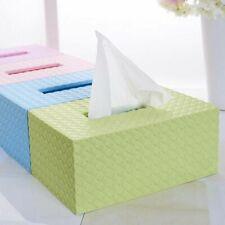 Unique Designed Tissue Box Dispenser Plastic Napkin Holder For Home Organizer