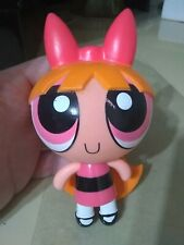 "Vintage Cartoon Network Powerpuff Girls Blossom 6"" Figure"