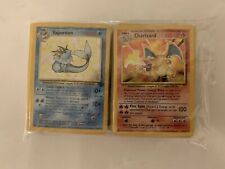 EPIC 50 POKEMON MYSTERY CUBE 50 CARDS WITH WOTC 1ST EDITION/HOLOS BASE SET MORE