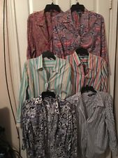 Ralph Lauren  shirt 2x lot of 6