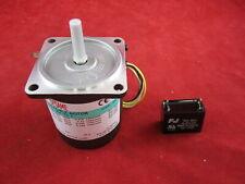 Sesame G11V-100S-30 PRECISION GEAR MOTOR 100W//3PH//220V//380V//4P//Ratio 1:30