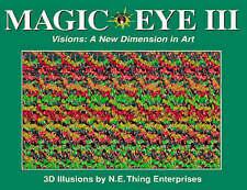 Magic Eye: Vol 3 by Cheri Smith (Hardback, 2003)