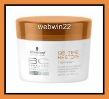 SCHWARZKOPF BC Q10 PLUS Time Restore Treatment 200ml mask masque fragile hair