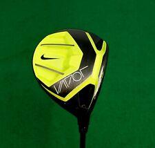 Nike Vapor Pro Driver Stiff Graphite Shaft Golf Pride Grip