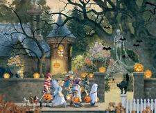 Outset Media Halloween Buddies Jigsaw Puzzle