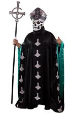 GHOST - Papa Emeritus II Adult Robe Costume