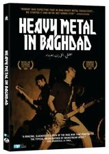 Heavy Metal In Baghdad - DVD Movie- Brand New & Sealed-Fast Ship! VG-276