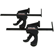 Excel HD Universal Clamp Set for Plunge Saw