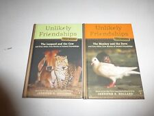 Unlikely Friendships for KidsThe Leopard & the Cow & Monkey & The Dove,Bks1&3241