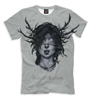 True Detective t-shirt  great TV series anthology crime drama