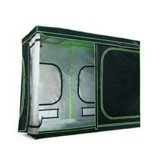 Greenfingers 280cm Hydroponic Grow Tent - Black/Green