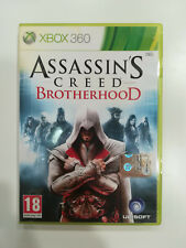 ASSASSIN'S CREED BROTHERHOOD - MICROSOFT XBOX 360