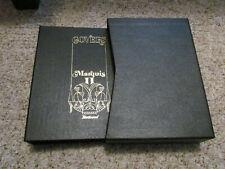 Fleetwood Cover Album Marquis II