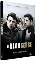 Le Beau Serge /// DVD NEUF