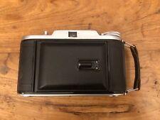 Voigtlander Bessa I 1 6x9 Medium Format Folding Camera Works Perfectly