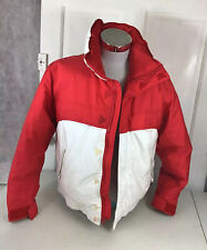 ALPINE DESIGNS Vintage Down Ski Jacket Parka Men's Medium