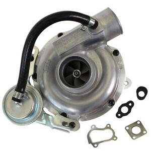 Turbo charger RHF5 8971397242 8971397243 for Holden Isuzu Rodeo 2.8L 4JB1T MXR