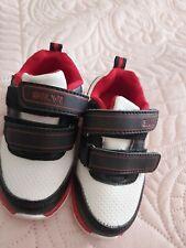 Baby Boy Silvi Shoes Size 20