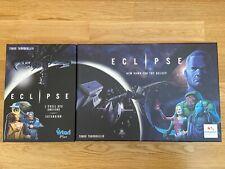 Eclipse - New Dawn for the Galaxy Brettspiel inklusive Erweiterung