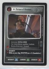 1997 Star Trek Customizable Card Game: First Contact Thirteen of Nineteen 0b5