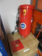 Dust Collector for Sand Blast Cabinet. Bolt on Dust Extractor for Blast Cabinet