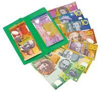 100 X Australian Play Money Notes EBay Shop Teachers Resources