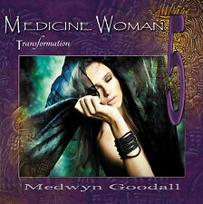 Medicine Woman 5  - Medwyn Goodall - NEW