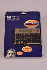 *New* HP 12C Financial Calculator Open Box S/N CN12307643 - Inv #82